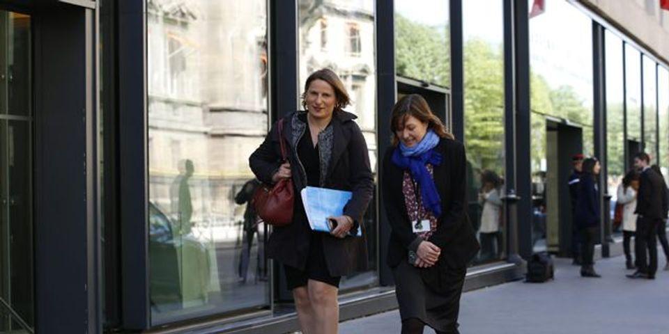Valérie Rabault a refusé le poste de secrétaire d'État au Commerce donné finalement à Valérie Fourneyron