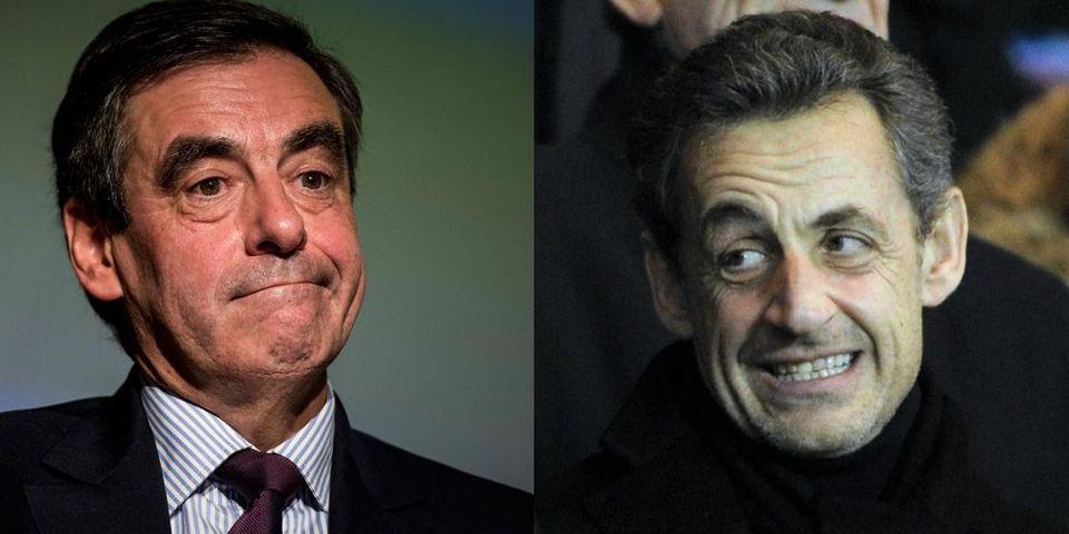 Valeurs Actuelles publie des propos de François Fillon sur Nicolas Sarkozy contre sa volonté