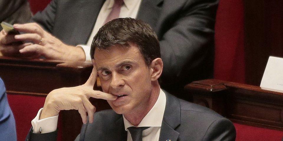 """Venezuela : Manuel Valls demande à la communauté internationale de """"réagir"""""""