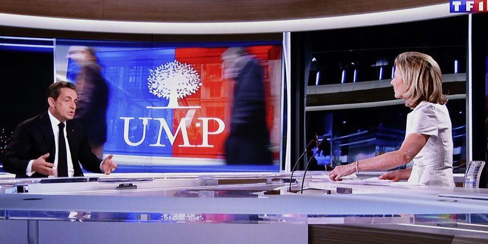 VFI - Le coup de bluff médiatique de Nicolas Sarkozy sur l'affaire Bettencourt et la mise en examen de Claire Thibout