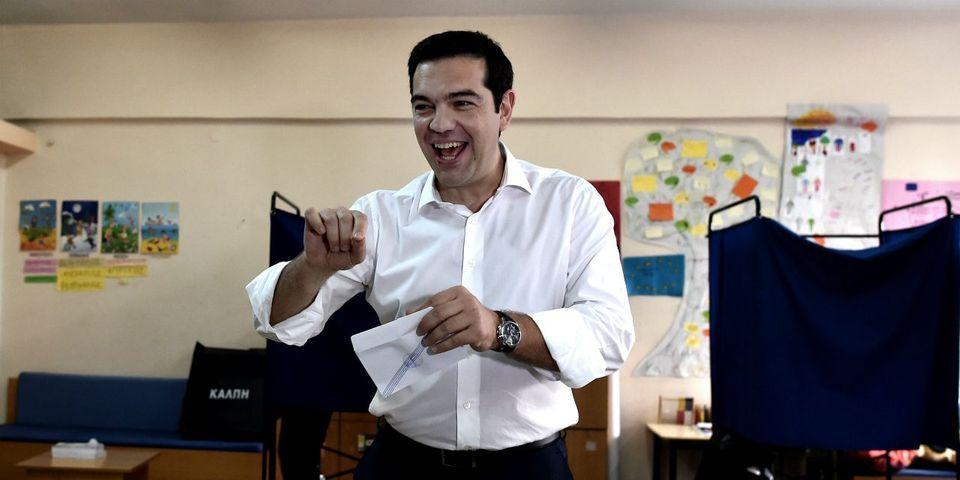 Victoire du non lors du référendum en Grèce : les réactions politiques