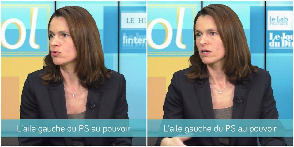 VIDÉO - Aurélie Filippetti ne votera pas la prorogation de l'état d'urgence