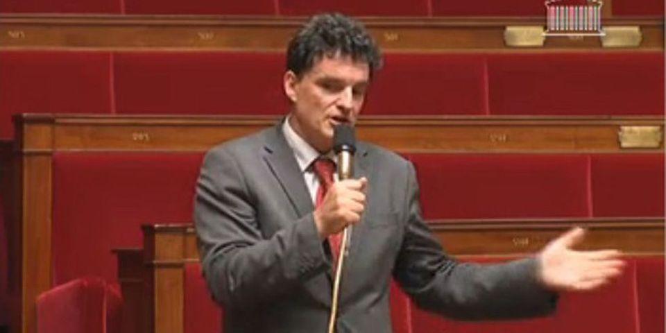 Vidéo. Avec les députés Paul Molac (EELV) et Marc Le Fur (UMP), le breton s'invite à l'Assemblée nationale