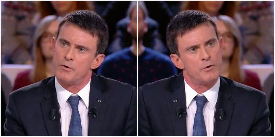 VIDÉO - Ce moment où Manuel Valls différencie chiites et musulmans
