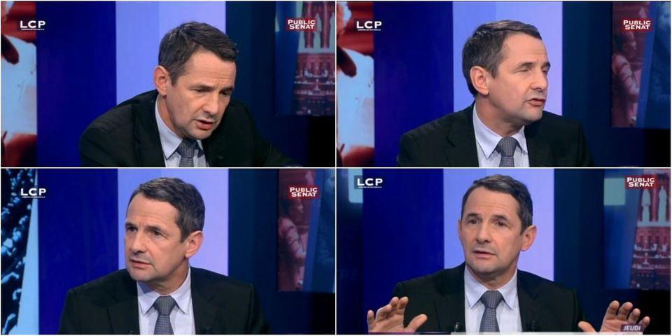 VIDÉO - Ce moment où Thierry Mandon *oublie* que Carole Delga va cumuler région et députation