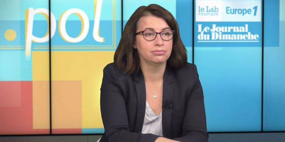 """VIDÉO - Cécile Duflot se prête au jeu du """"tu préfères ?"""""""