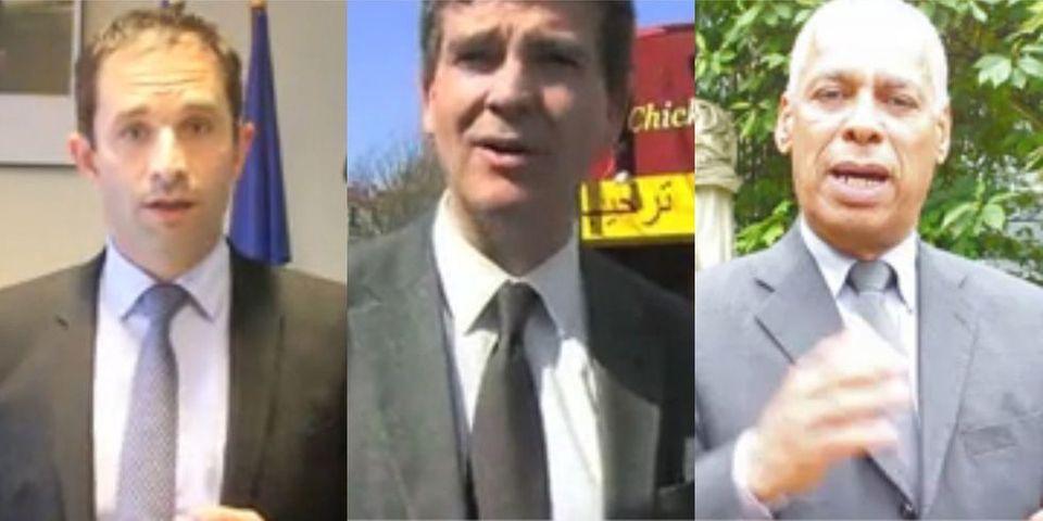 Vidéo : des ministres soutiennent le député PS qui veut défier le PCF en Seine-Saint-Denis
