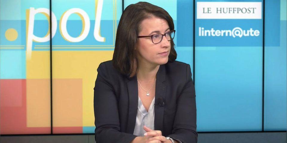 VIDÉO – Cette minute pendant laquelle Cécile Duflot dit du bien de Manuel Valls