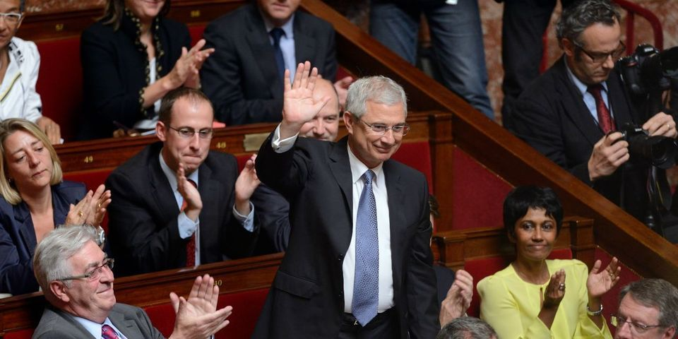 VIDÉO - Claude Bartolone propose de ne plus filmer les QAG pour éviter le désordre