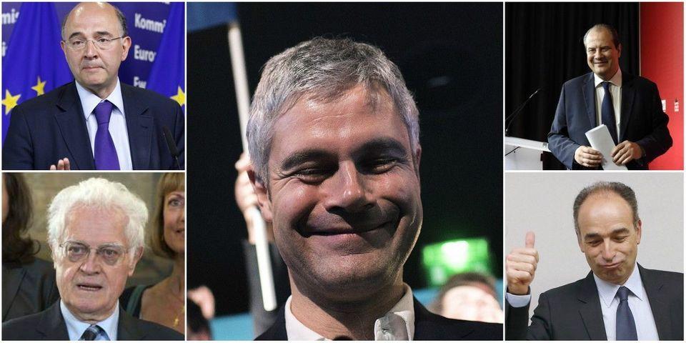 """VIDÉO - Comme Jospin, Moscovici, Copé, Cambadélis avant lui, Wauquiez veut """"ouvrir les portes et les fenêtres"""" de LR"""