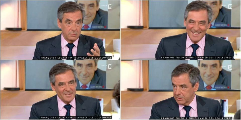 """VIDÉO - Deux ans après, François Fillon explique son """"dérapage"""" sur """"le candidat le moins sectaire"""""""