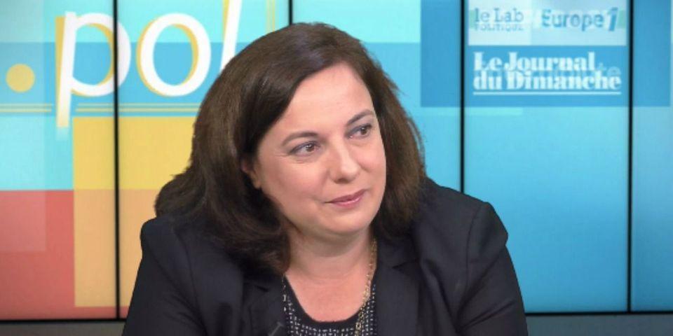 VIDÉO - Emmanuelle Cosse, ancienne ministre du Logement, candidate aux législatives (Parti écologiste) est l'invitée de .pol