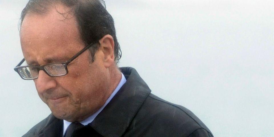"""VIDÉO - Hollande à propos de la mondialisation : """"Parfois, le monde il est pas gentil"""""""
