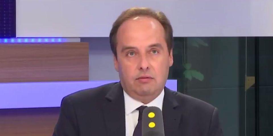 "VIDÉO - Jean-Christophe Lagarde explique avoir eu ""honte"" de François Hollande pendant 5 ans"