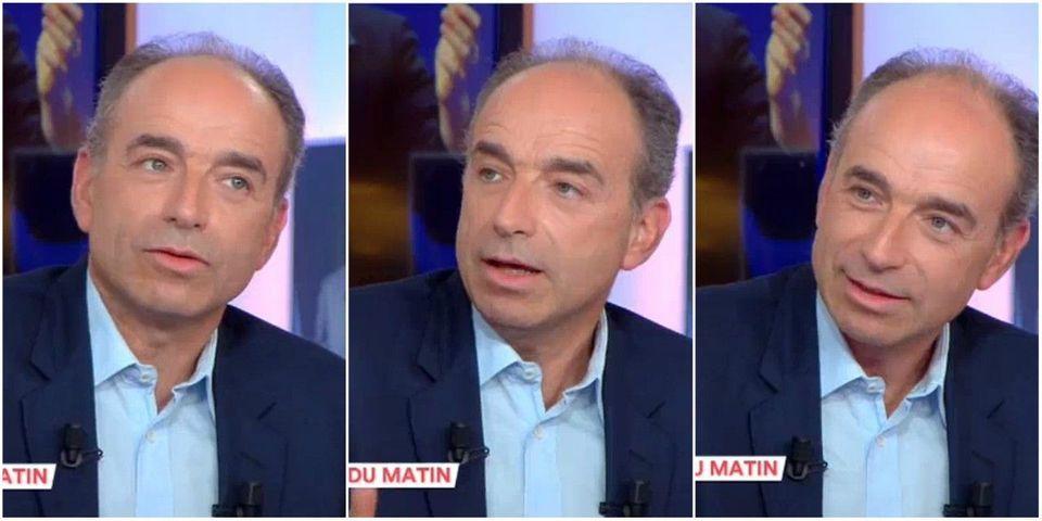 VIDÉO - Jean-François Copé refuse de dire qu'il fait confiance à Laurent Wauquiez pour ne pas faire d'alliance avec le FN