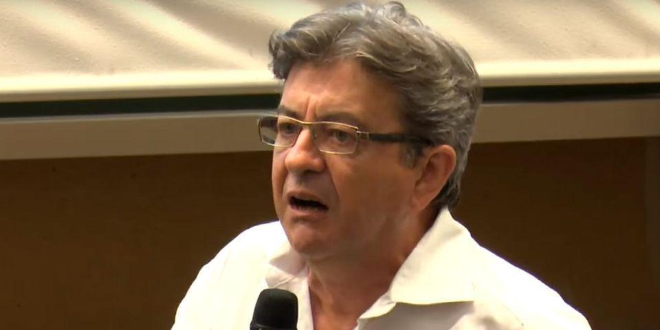 """VIDÉO – Jean-Luc Mélenchon minimise les """"erreurs"""" de ses """"amis"""" du Venezuela et cible """"l'impérialisme américain"""""""