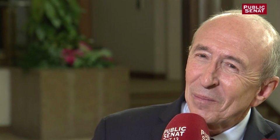 VIDÉO – Laurent Gerra et les poulets : ce nouveau moment malaise vous est offert par Gérard Collomb