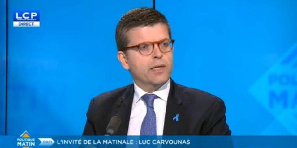 VIDÉO – L'écurie Valls se déchire sur l'appartenance du PS à la majorité de Macron