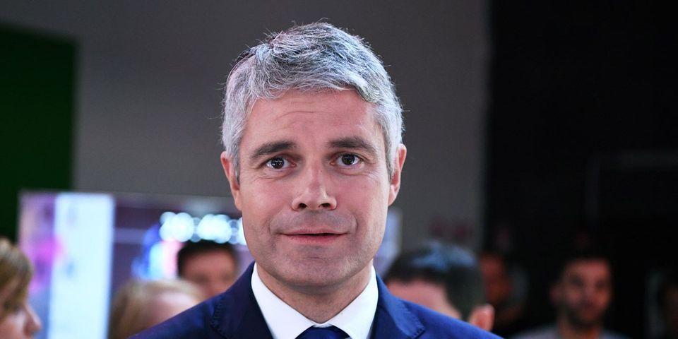VIDÉO – Les grosses approximations de Laurent Wauquiez, interrogé sur les rumeurs le concernant