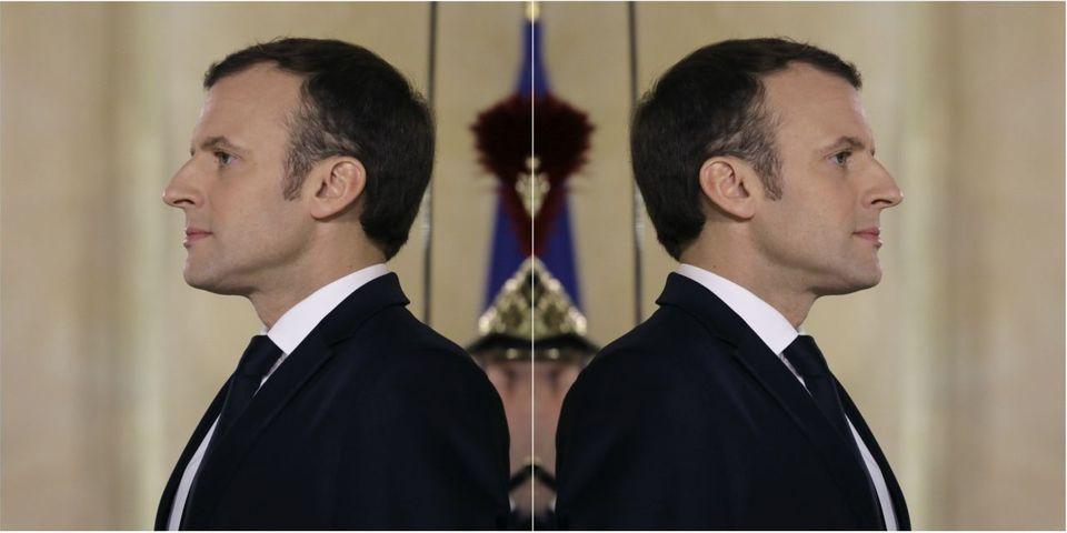 """VIDÉO - Notre-Dame-des-Landes : Emmanuel Macron assure que son """"avis personnel ne compte pas"""""""