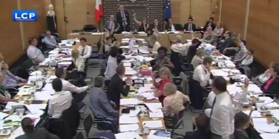 VIDÉO - Pagaille en commission pour adopter, après trois recomptages, le casier judiciaire vierge pour les ministres