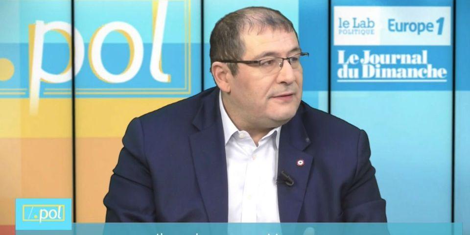 VIDÉO – Pascal Cherki, porte-parole de Benoît Hamon, est l'invité de .pol, la webémission du Lab