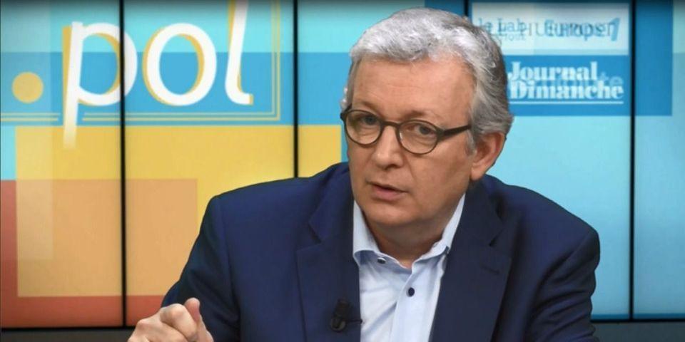 VIDEO - Pierre Laurent (PCF) est l'invité de .pol, la webémission du Lab