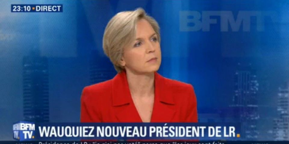 """VIDÉO – """"Pour le moment"""", Calmels et LR refusent de faire alliance avec Marine Le Pen"""