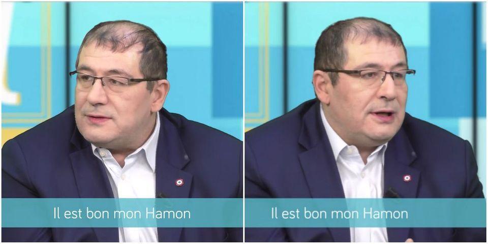 """VIDÉO - Pour le porte-parole de Hamon, Pascal Cherki, """"Valls fait les mêmes erreurs que Sarkozy dans la primaire"""""""