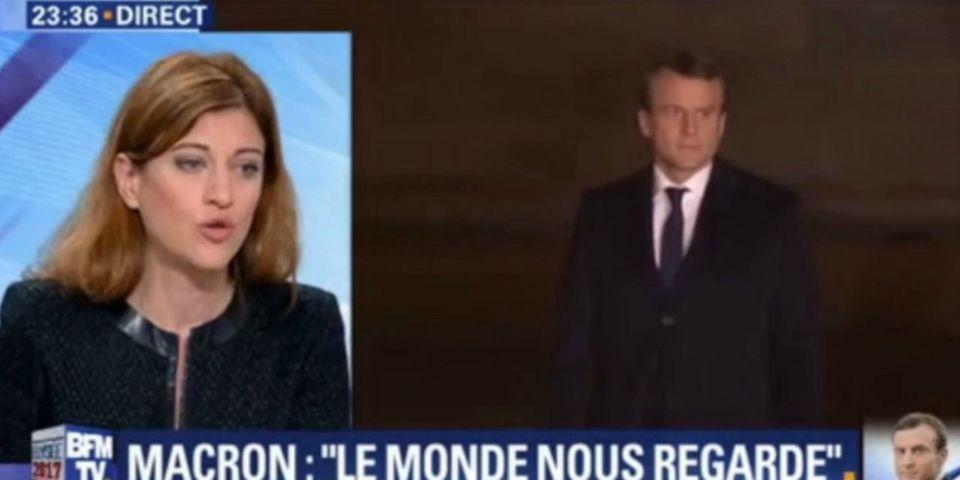 VIDÉO – Pour Méadel, les 66% de Français qui ont voté pour Macron sont pour réformer le code du travail par ordonnances