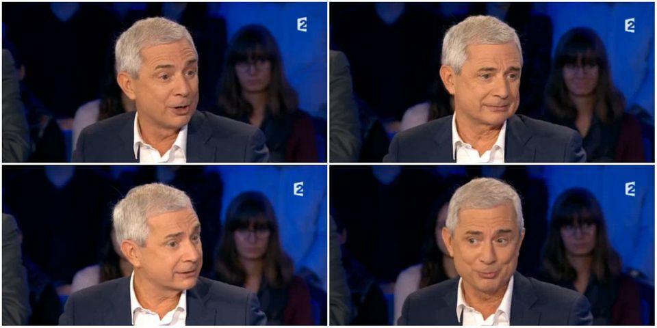 """VIDÉO - Le pronostic de Claude Bartolone pour 2017 : """"Le FN sera au 2ème tour de l'élection présidentielle"""""""