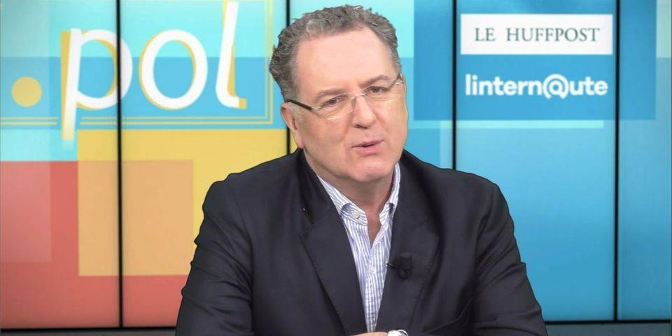 VIDÉO – Richard Ferrand est l'invité de .pol