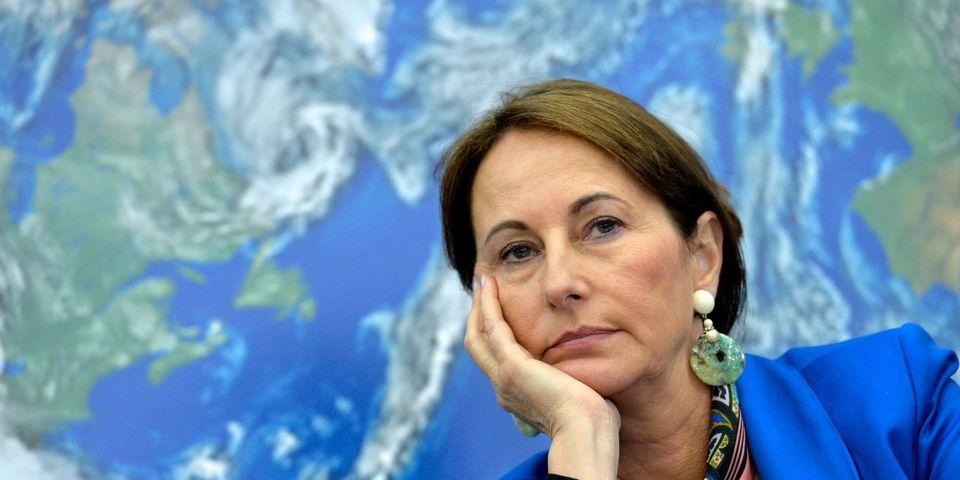 VIDÉO - Selon Ségolène Royal, le PS n'a pas de leçons de démocratie à donner vu ce qu'il s'est passé en 2008 au congrès de Reims