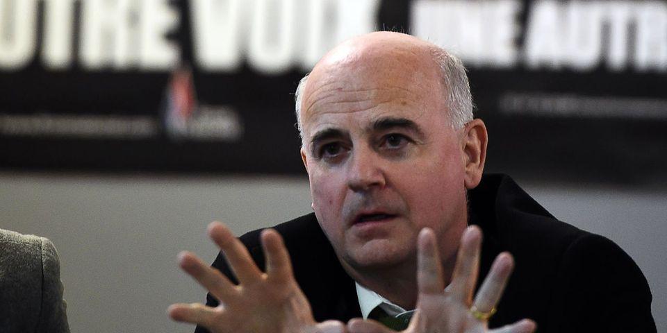 """VIDEO - Un élu FN, membre du bureau politique du parti, traite Christian Estrosi d'""""enfoiré de gaulliste"""""""