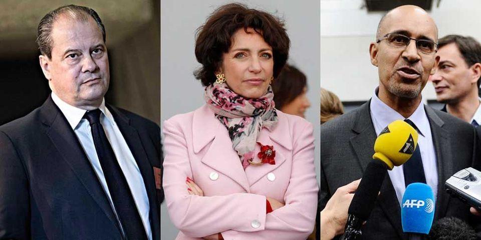 """Villeneuve-sur-Lot : """"Voter UMP"""" ou """"faire barrage au FN"""" ? Le dilemme rhétorique du Parti socialiste"""