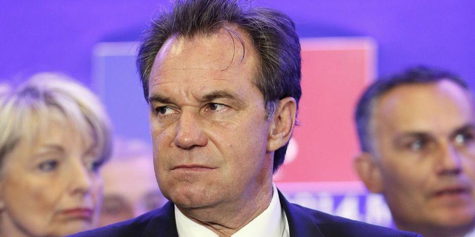 Euro 2016 : après les violences à Marseille, l'élu LR Renaud Muselier suggère d'avancer l'heure des matchs pour limiter la consommation d'alcool