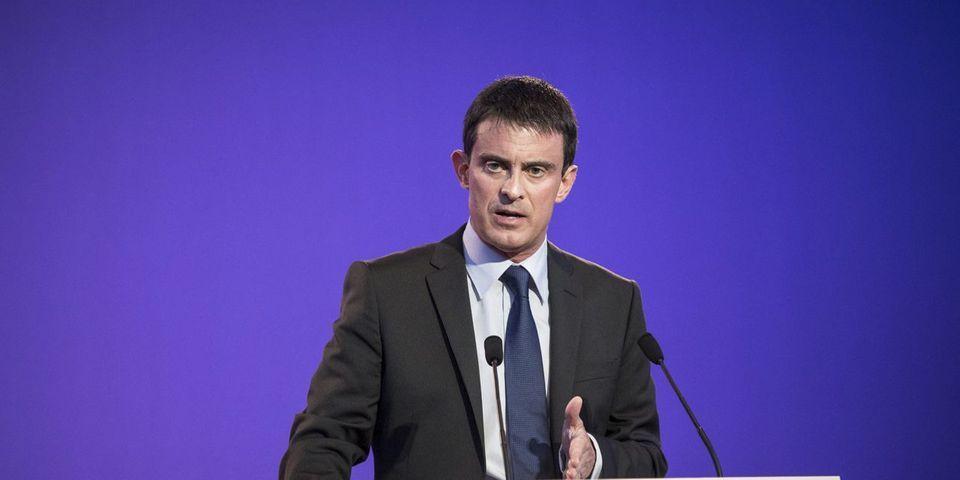 """Violences contre des synagogues : Manuel Valls refuse que soit """"importé"""" en France le conflit israélo-palestinien"""