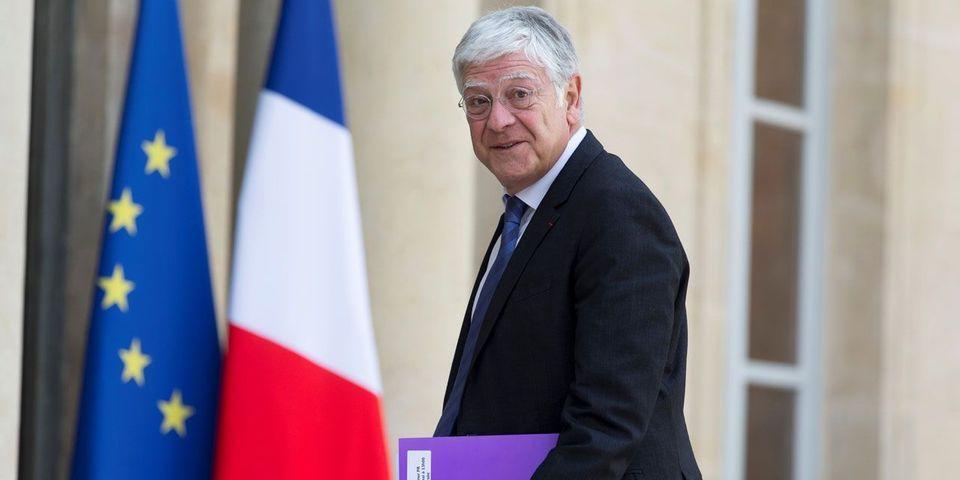 Viré de la Caisse des dépôts, l'ancien n+1 de Macron à l'Élysée le trolle lors de son pot de départ