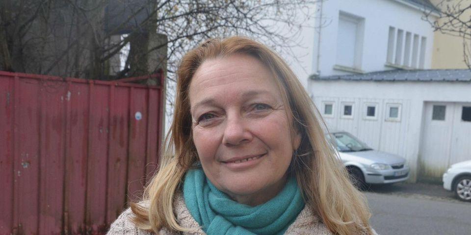 Virée parce que favorable au droit de vote des étrangers, l'élue FN Joëlle Bergeron veut siéger au Parlement européen