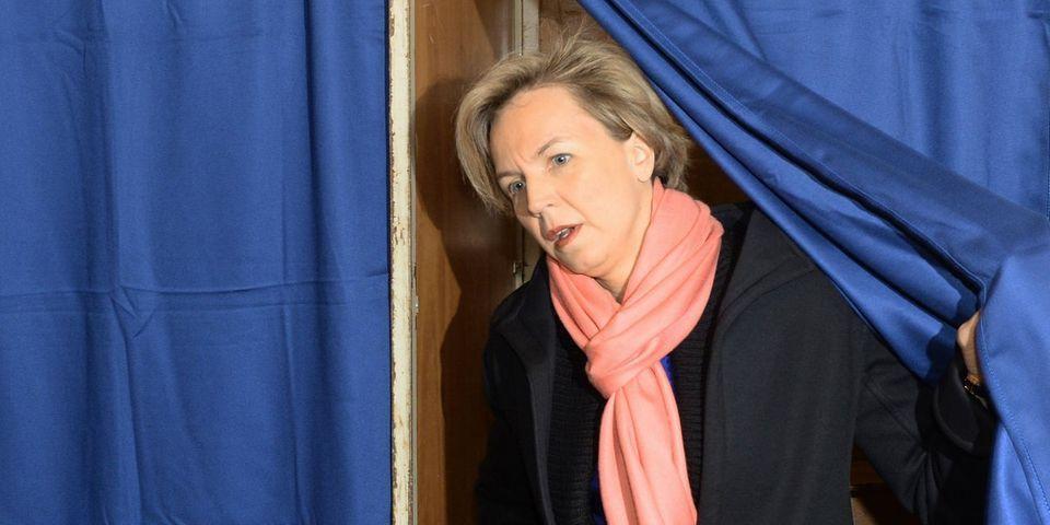 Virginie Calmels, première adjointe d'Alain Juppé, lance son mouvement pro-Fillon et anti-Macron : DroiteLib
