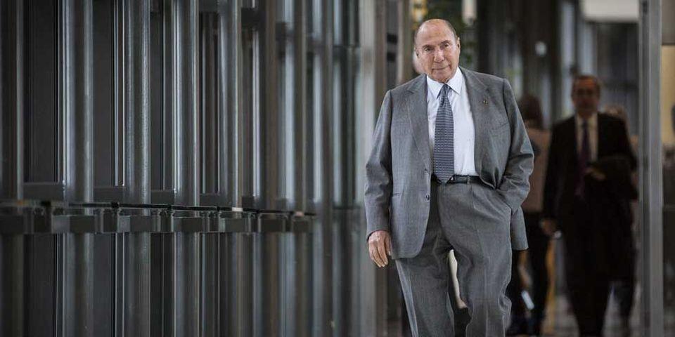 Vœux : l'édito très politique de Serge Dassault qui veut revenir aux 39 heures payées 35