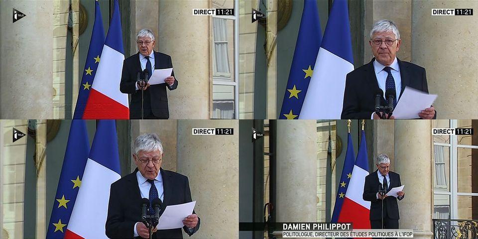 Voici la composition du nouveau gouvernement de Manuel Valls