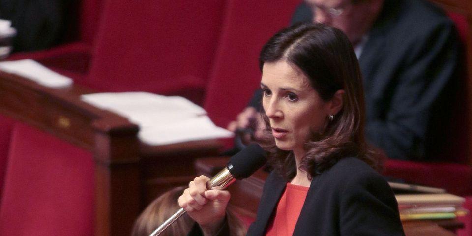 Vote de confiance : voici donc la dernière frondeuse, Barbara Romagnan, députée PS du Doubs