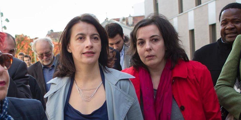 Vote de motions EELV : Emmanuelle Cosse arrive en tête et devrait succéder à Pascal Durand comme secrétaire national