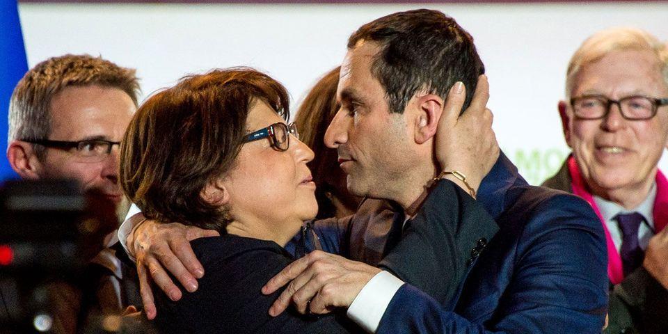 Vote Macron de Valls : la leçon de Martine Aubry à Jean-Christophe Cambadélis
