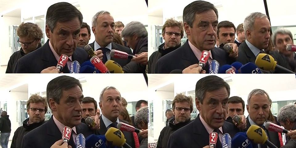 Vote pour le FN : on n'a toujours pas compris où a voulu en venir François Fillon ?