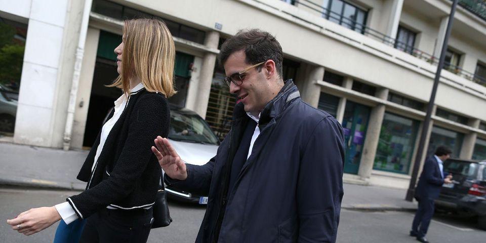 """Vous serez ravis d'apprendre qu'Ismaël Emelien est l'homme le plus """"disruptif"""" de la macronie"""