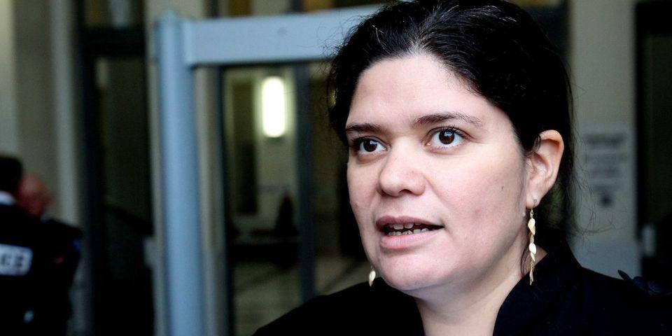 Voyante, Raquel Garrido se réjouit à la télé du succès de la manif de LFI qui n'a pas encore eu lieu au moment de l'enregistrement