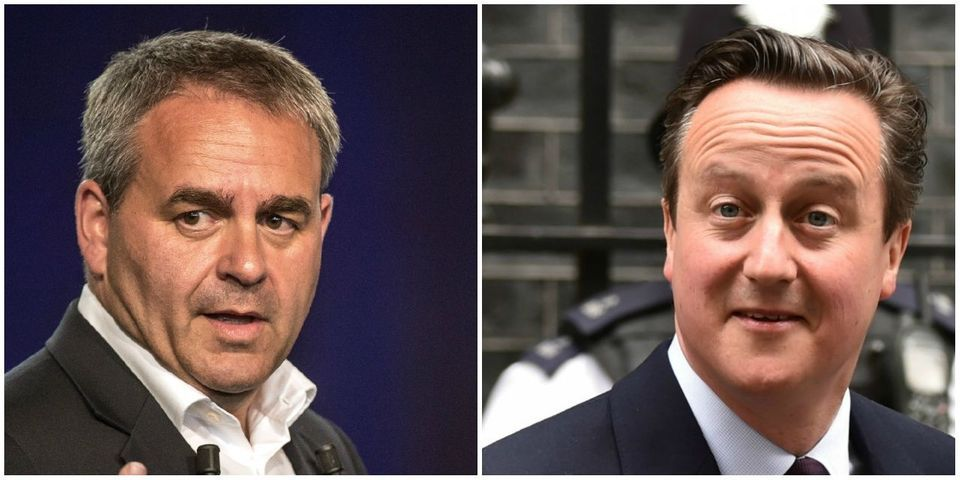 "Xavier Bertrand menace de ""laisser partir"" les migrants en Angleterre"
