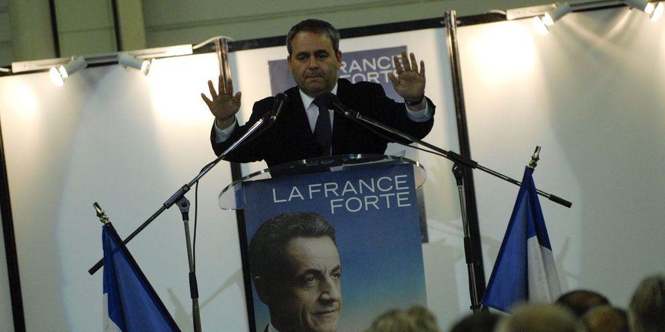 "Xavier Bertrand : ""on sait trouver des solutions sans Nicolas Sarkozy"""
